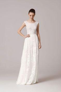 Brautkleider von Anna Kara - Model Ronja