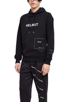 Helmut Lang | Index Hoodie | Opening Ceremony