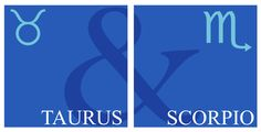 Two sides of the same coin: Taurus and Scorpio | Water Sign Love Hahaha, yes.