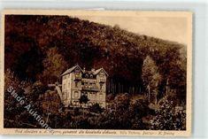 52484784 - Bad Sooden-Allendorf Pension Villa Victoria | eBay