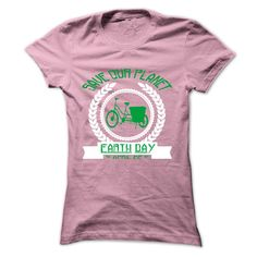 Save our planet. Earth day, April 22 (ver5) T-Shirts, Hoodies, Sweaters