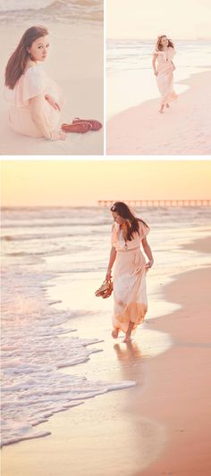 Panama City Beach, FL photo shoot :: Jenna Miller Photography