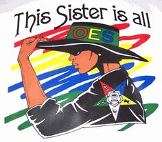 eastern+starsupplies | Order of Eastern Star-OES This Sister
