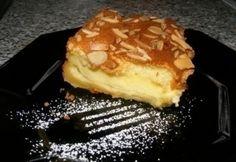 Hungarian Cake, Hungarian Recipes, Hungarian Food, Almond Recipes, Cake Cookies, Pancakes, Bakery, Sweets, Breakfast