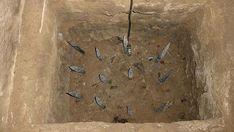 A Look Into the Vietnam Tunnels - http://www.warhistoryonline.com/war-articles/tunnels.html