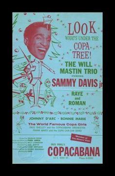 I/'m a Colored Wall Quote Sammy Davis One-eyed Jew Jr Do I Ne