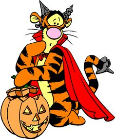 Winnie The Pooh Pictures, Tigger Winnie The Pooh, Winnie The Pooh Quotes, Winnie The Pooh Friends, Mickey Mouse And Friends, Pooh Bear, Eeyore, Tigger Halloween, Fete Halloween