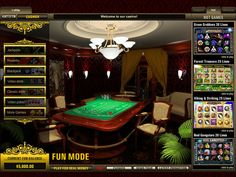 online casino lobbies - Google Search