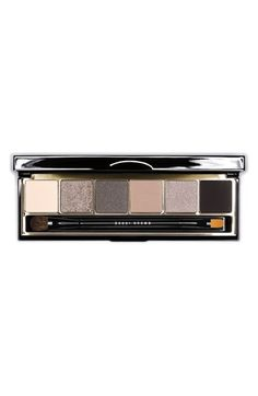 Bobbi Brown Limited Edition 'Smokey - Cool' Eyeshadow Palette available at #Nordstrom