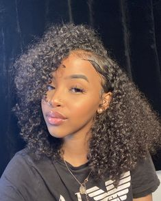 Women Hairstyles For Fine Hair .Women Hairstyles For Fine Hair Baddie Hairstyles, Black Girls Hairstyles, Cute Hairstyles, Braided Hairstyles, School Hairstyles, Halloween Hairstyles, Girls Natural Hairstyles, Hairstyles Videos, Hairstyle Short