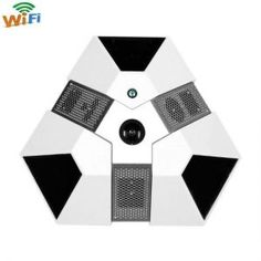 P2P WiFi Smoke Detector Era Wireless IP HD Motion Activated Video Recorder 360 Degree Wholesale:43.00USD/PC