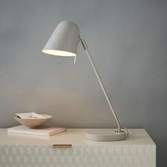Barrett Task Table Lamp