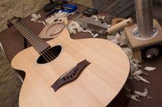 Ov Guitars - Luthier