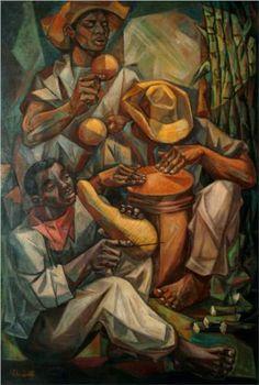 Vela Zanetti - The Merengue - 1955