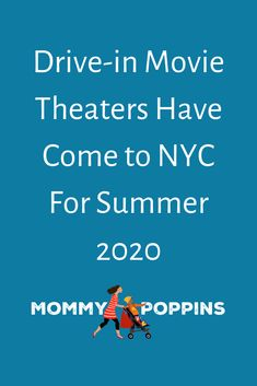 Drive-in Movie Theaters Have Come to NYC For Summer 2020 Preschool Director, New Years Eve Fireworks, How To Celebrate Hanukkah, Kids Things To Do, Fun Things, Nyc With Kids, Indoor Play, Spring Activities, Kids Sports