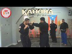 Bloqueo de Tejer Kahuna LimalamaUn nuevo video de Kahuna Polynesian Self Defense. Compartimos una técnica realizada en el seminario de Kahuna en Puerto Rico, con el Bloqueo de Tejer, patada caminata adelantada. Conceptos y principios de Limalama. ¡!SOMOS KAHUNA!!.