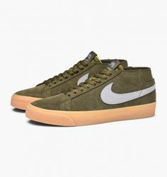 the best attitude f5253 4a5c9 Nike SB Zoom Blazer Chukka - SPORT SHOES Lifestyle Shoes   Sneakers -  Superfanas.lt