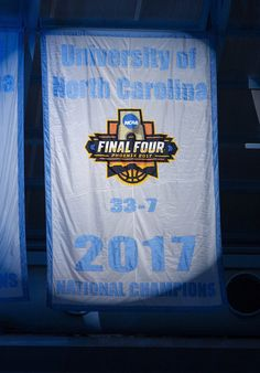 The new banner is officially up in the dean dome #LNWR2017