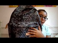 Mes affaire scolaire rentre 2015-2016 # Serie back to school - YouTube