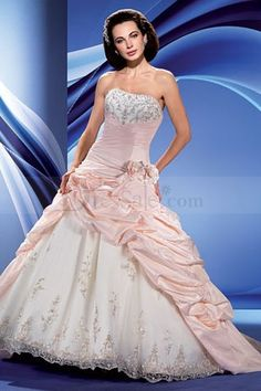 I have dreamed of wearing this dress since I first saw it 2 years ago. I can't wait.