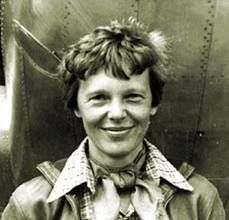 """One of my favorite phobias is that girls, especially those whose tastes aren't routine, often don't get a fair break. It has come down through the generations, an inheritance of age-old customs which produced the corollary that women are bred to timidity."" -- Amelia Earhart"