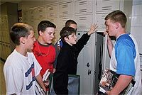 Bullying in Middle Schools: Prevention and Intervention - Middle School Journal