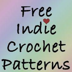 CrochetPatternBonanza Loads of Free Crochet Patterns