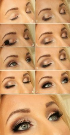 Wedding makeup | Wedding ideas