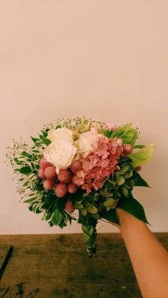 情人節花束