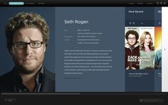 Warner Bros. Digital Everywhere by Andy Gugel, via Behance