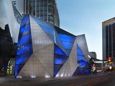 Starhill Gallery / Spark Architects - Kuala Lumpur, Malaysia