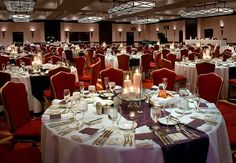 Trumbull Marriott Wedding Venue in Trumbull CT
