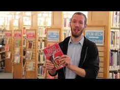 Why can't Karl get ebooks from the library? A short video on why libraries can't get ebooks and how you can help.