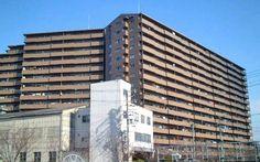 メゾンドール堺 堺市堺区 分譲賃貸マンション