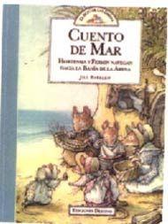 BARKLEM, JILL. Marimar, la sirena gruñona (I-N BAR cue) Las aventuras de Fermín y Hortensia navegando por el mar hacía la Bahía de la Arena.