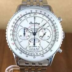 Catawiki online auction house: Breitling Navitimer Montbrilliant Ref. A30030 - Men's watch