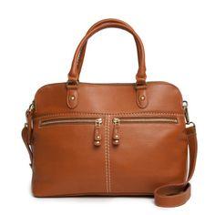Roots - The Londoner in Kalahari leather, $398