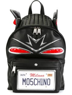 Moschino 'Cadillac' backpack