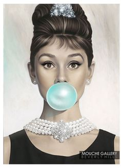 Audrey Hepburn – the woman that inspired and dazzled millions with her classy and elegant sophistication. Audrey Hepburn (May 1929 – January Art Audrey Hepburn, Aubrey Hepburn, Audrey Hepburn Breakfast At Tiffanys, Arte Pop, Canvas Art Prints, Wall Canvas, Wall Art, Wall Prints, Canvas Frame