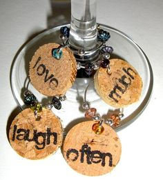 Cool DIY idea for reusing corks