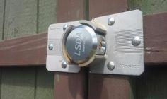 Unlocking A Master Shackle Padlock in Amberley Village, OH 45237 513.202.4240