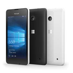 Novo u ponudi, Microsoft Lumia 550. http://www.handy.rs/sr/p/microsoft/microsoft-lumia-550