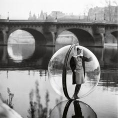 Lumière | Paris in Pictures