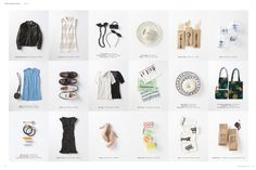 2014 SPRING - CATALOGUE | Maison de Reefur