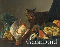 Qual a relação entre gatos e fontes? Abaixo você confere uma série de fotos engraçadas que mostram gatos como fontes. Desde da Times New Roman até a Helvetica!
