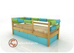 Цены на детские кровати, купить по доступной цене