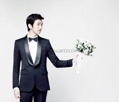 Korea Pre-Wedding Photoshoot - WeddingRitz.com » Korea Pre-wedding photo studio - Semivisual Studio