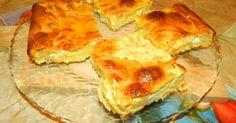 Εξαιρετική συνταγή για Παραδοσιακή μακαρονόπιτα. Είναι η πιο απολαυστική πίτα. Χορταστική,νόστιμη,εμφανίσιμη και η αγαπημένη των παιδιών. Χρόνια τώρα γίνεται ανάρπαστη σε κάθε τραπέζι μας. Recipe by Σουηδός Μάγειρας