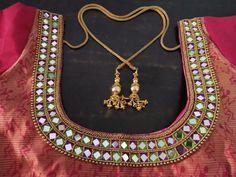 Pearl Necklace, Pearls, Diamond, Jewelry, Fashion, String Of Pearls, Moda, Jewlery, Beaded Necklace
