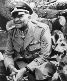 SS general Sepp Dietrich, wanted all the 20 special girls for an all-night org